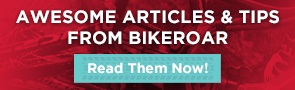 Read Awesome Articles Now on BikeRoar